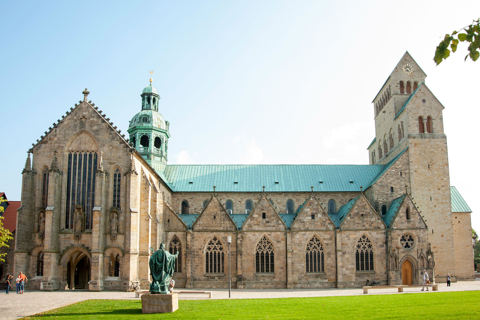 Hildesheimer Friedenstag