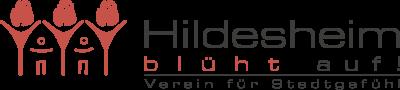 Logo Hildesheim Blüht Auf! e.V.